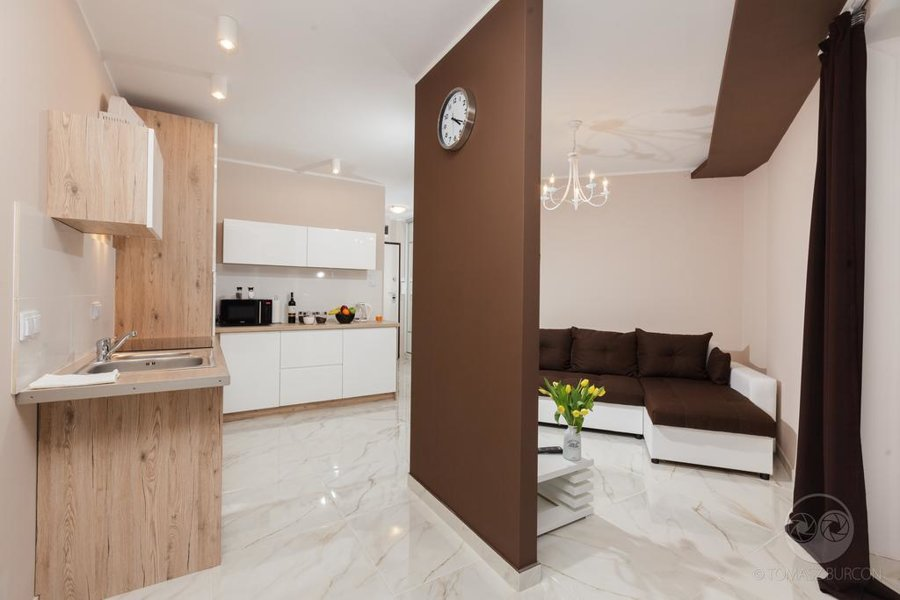 Apartament Royal II