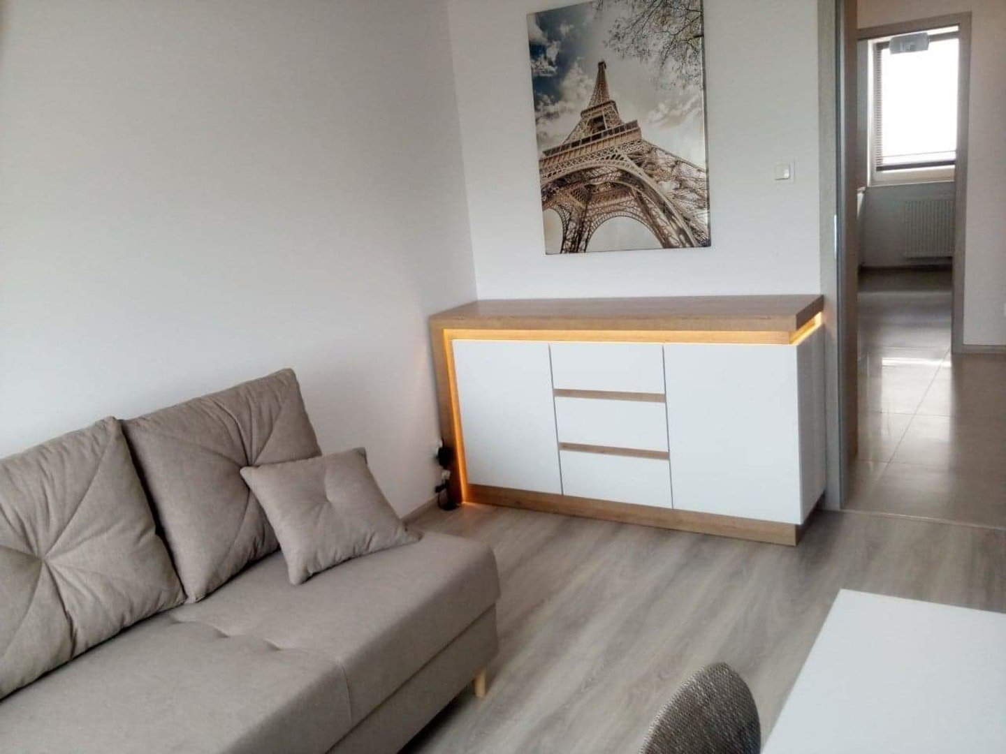 Apartment Platinium IV